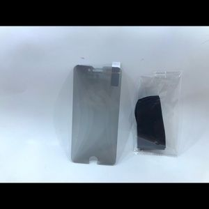 blackweb Accessories - 🚨SOLD🚨Glass screen protector with privacy film